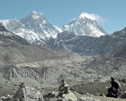 The Original Everest Base Camp Trek