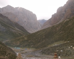 Mustang, the Forgotten Valley trek